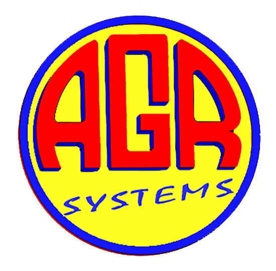 AGR systems