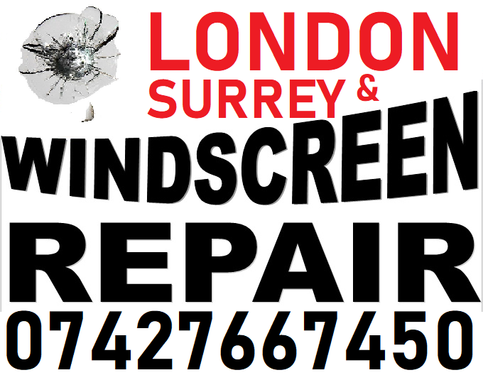 London windscreen repair
